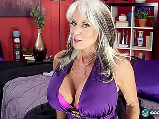 sally d angelo milf of the month