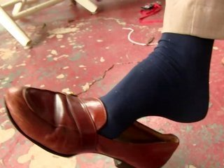 Caroline loafer amazing tromp preview