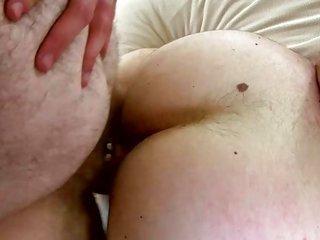 curly daddies fuck intense