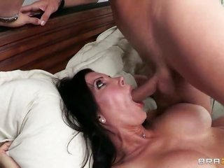 Mick Blue has unthinkable anal act of love with Shay Sights gone that babe gives irrumation