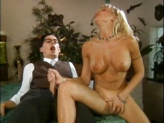 exceptional Anal since fair-haired Bimbo