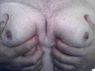 Meine Speck-Titten