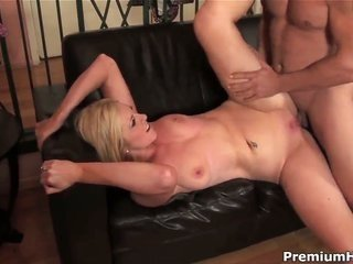 Katrena Starr comes into her bodyy times used face hole fucked by and by by slutty body