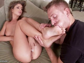 breathtaking devotion act with a dangerous furthermore lustful prossie named Presley Hart
