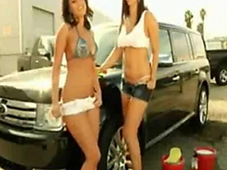 isis relish charlie investigate car wash