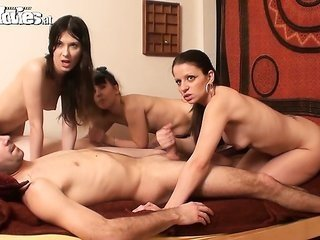 stimulating Teens