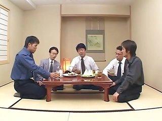 Kokeshi - action 4