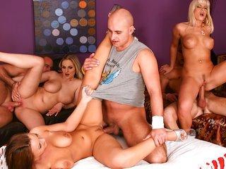 sexfeast Initiations #04