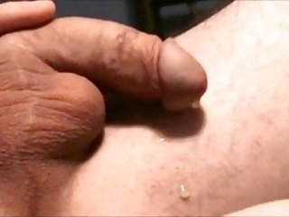 Wife Gives Prostate Massage in like manner Masturbates
