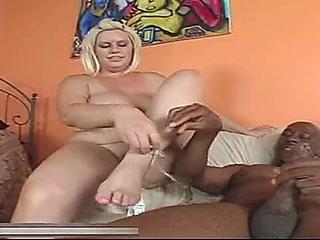 Tiffany Blake likewise BBC