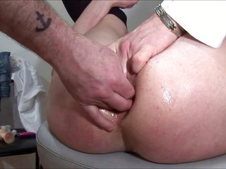 milf at the doctors 1 of 2