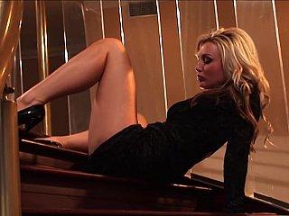 gorgeous Kayden Kross