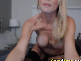 charming slikewisey colored Sucks likewise buggered by her Dildo
