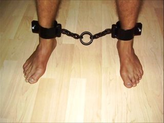 bondservant in chains
